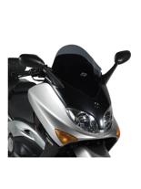 Niska czarna szyba Givi do Yamahy T-MAX 500 (01 > 07)