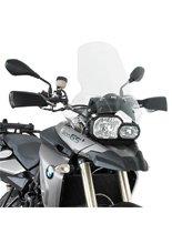 Przezroczysta szyba GIVI BMW F 650 GS/ 800 GS [08-17][mocowanie w zestawie]