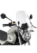 Przezroczysta szyba GIVI BMW R 1200 R [15-][mocowanie w zestawie]