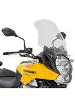 Przezroczysta szyba GIVI Kawasaki Versys 650 [10-14]