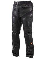 Skórzane spodnie motocyklowe Rukka ARAMOS CORIUM+ PLATINIUM