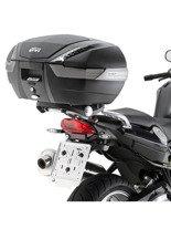 Stelaż GIVI pod kufer centralny Monokey® BMW F 800 ST [06-16] [płyta Monokey® w zestawie]