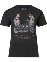 T-Shirt JOHN DOE Wings