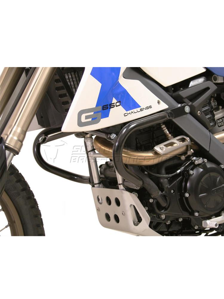 Gmole Sw Motech Bmw G 650 X Challenge Country Moto 06