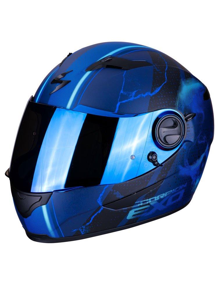 Scorpion Motorcycle helmets EXO 490/ROK Replica