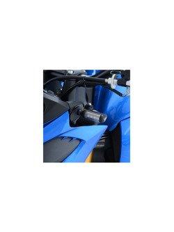 ADAPTERY DO MONTAŻU KIERUNKOWSKAZÓW R&G Do Suzuki GSX-S 1000 (15-18) / GSX-S 1000 ABS (15-18) / SV650 Unfaired (16-18) / SV650X (18)