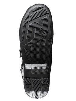 Buty enduro Leatt 5.5 Flexlock czarne