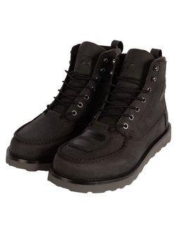 Buty motocyklowe Klim Blak Jak czarne