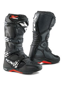 Buty off-road TCX X-Helium Michelin
