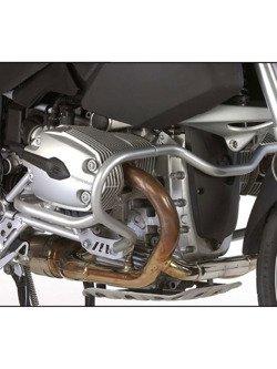 Gmol silnika Hepco&Becker do BMW R 1200 GS [04-12] Czarny