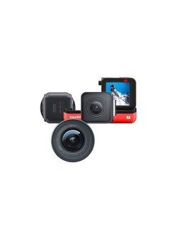 Kamera sportowa Insta360 ONE R 4K Edition
