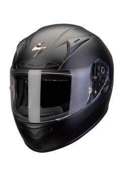 Kask Scorpion EXO-2000 EVO AIR Black Matt