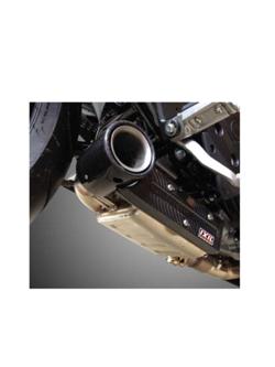 Kompletny układ wydechowy IXIL SUPER XTREM SX1 Yamaha MT-09 [13-17]/ XSR 900 [16-17]