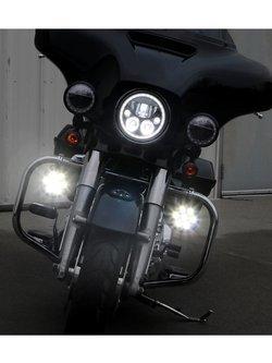 Lampa LED DENALI 2.0 D7 z technologią DataDim (pojedyncza)