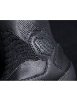 Męskie buty motocyklowe Icon 1000 Joker WP - Black