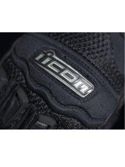 Męskie rękawice motocyklowe Twenty-Niner CE Icon
