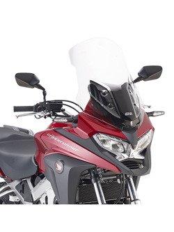 Przezroczysta szyba GIVI Honda Crossrunner 800 [17-18]