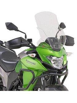 Przezroczysta szyba GIVI Kawasaki Versys-X 300 [17-18]