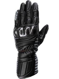 Rękawice motocyklowe sportowo-turystyczne Seca Mercury IV czarne