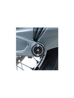 SLIDERY WAHACZA R&G BMW K1200 R/S, BMW K1200/1300GT [06-], R1200GS & HP2, K1300 R [09-]