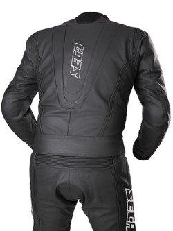 Skórzana kurtka motocyklowa SECA Imola