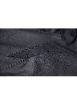 Skórzane Spodnie  Motocyklowe Hypersport 2 Icon