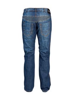 Spodnie jeansowe REBELHORN Eagle