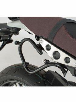 Stelaż SLC Legend Gear SW-MOTECH do sakw bocznych LC1/ LC2 Yamaha XSR 900 [16-] [na lewą stronę]