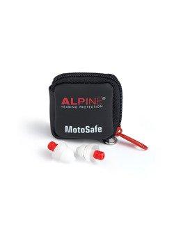 Stopery/ Zatyczki do uszu ALPINE MotoSafe Race
