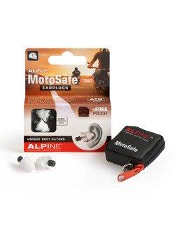 Stopery/ Zatyczki do uszu ALPINE MotoSafe Tour