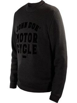 Sweter JOHN DOE Roundneck Big Logo
