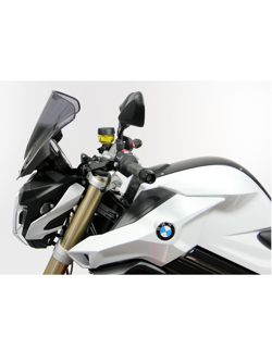 "Szyba MRA SPEED-SCREEN ""S"" BMW F 800R [08-17]"