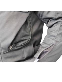 Tekstylna kurtka motocyklowa SECA KODASHI IV