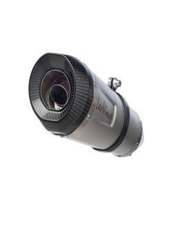 Tłumik LeoVince SLIP-ON FACTORY S INOX CAN do SUZUKI GSX-R 600 i.e./ 750 i.e. [11-16]