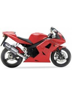 Tłumik motocyklowy IXIL HEXOVAL XTREM EVOLUTION SOVE (BOLT ON) Triumph TT 600 [00-02]