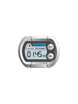 Zegarek elektroniczny z termometrem Oxford