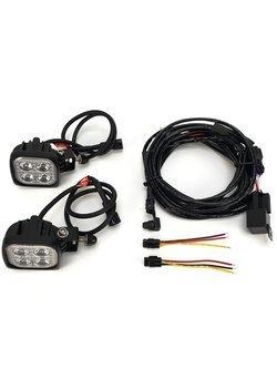 Zestaw lamp LED DENALI S4 z technologią DataDim (2 sztuki)