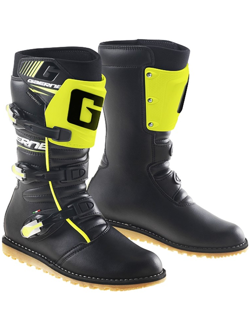 Buty Gaerne Balance Classic YELLOW FLUO