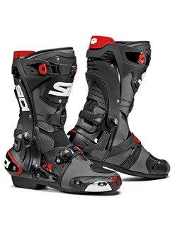 Buty sportowe Sidi Rex czarno-szare