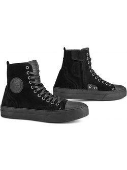 Damskie buty motocyklowe Falco Lennox Lady czarne