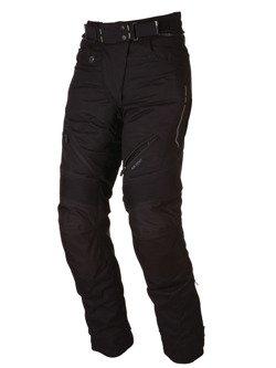 Damskie spodnie tekstylne Modeka Amber Lady