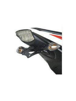 MOCOWANIE TABLICY REJESTRACYJNEJ R&G Honda CBR1000RR Fireblade (12-16) / CBR1000RR SP (14-16)