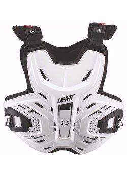 Osłona klatki piersiowej Leatt 2.5 biała