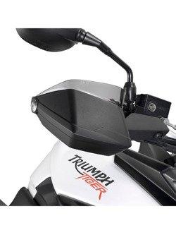 Podwyższenie oryginalnych handbarów GIVI Triumph Tiger 800/ XC [11-14]