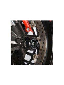 SLIDERY PRZEDNIEGO ZAWIESZENIA R&G Aprilia / Ducati / Moto Guzzi