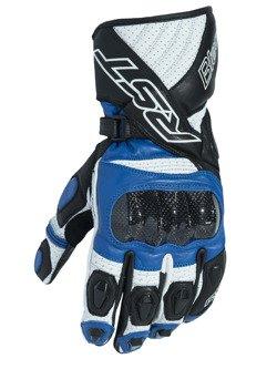 Skórzane rękawice motocyklowe RST BLADE II CE
