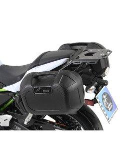 Stelaż centralny EasyRack Hepco&Becker Kawasaki Z 650 [17-]