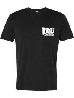 T-Shirt JOHN DOE Ride
