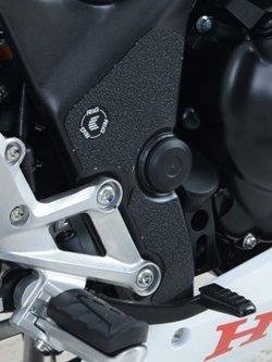 Tank Pad Antypoiślizowgy R&G Do Honda CBR300R (14-18)