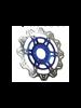 Tarcza Hamulcowa EBC VR622BLU VEE ROTOR niebieska na przód. Średnica 320mm.